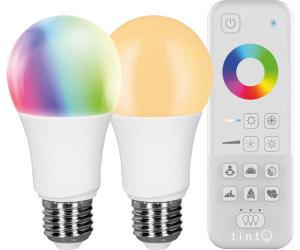 Tint Smartes Starter-Set white+color / ALDI LIEFERT