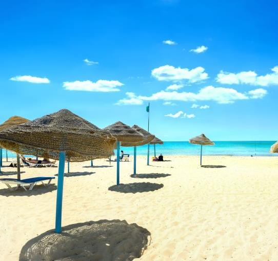 Tunesien: Eine Woche im Doppelzimmer des 5* Hotel Steigenberger (All Inclusive) für 154€ p.P. - Kostenlos stornierbar (Dez-Feb)