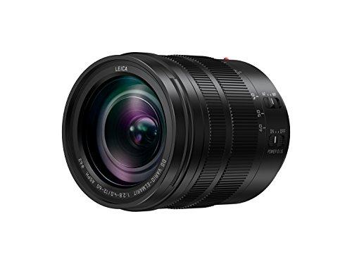 Panasonic Leica DG Vario-Elmarit 12-60mm f2.8-4 Aspherical Power OIS MFT Objektiv