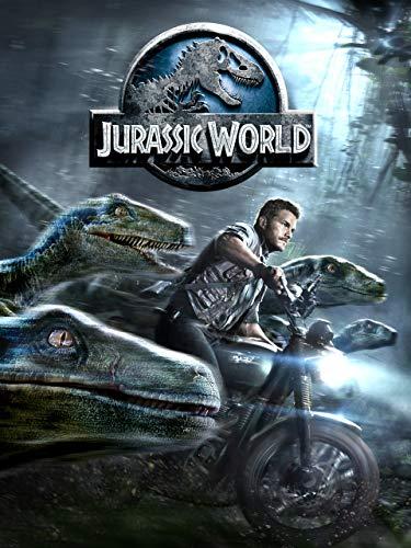 [Amazon VOD] diverse digitale 4K Filme zum Kauf - Fast and Furious, Verlegerin, Jurassic World