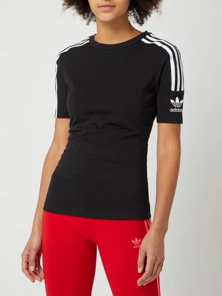 Wochenenddeal bei Peek & Cloppenburg: 30% Rabatt auf viele ausgewählte Artikel inkl. Sale, z.B. ADIDAS T-Shirt mit Logo-Streifen