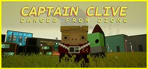 (Steam) Captain Clive: Danger From Dione