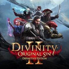 Divinity: Original Sin 2 - Definitive Edition (Switch) für 34,99€ oder für 27,78€ ZAF (eShop)