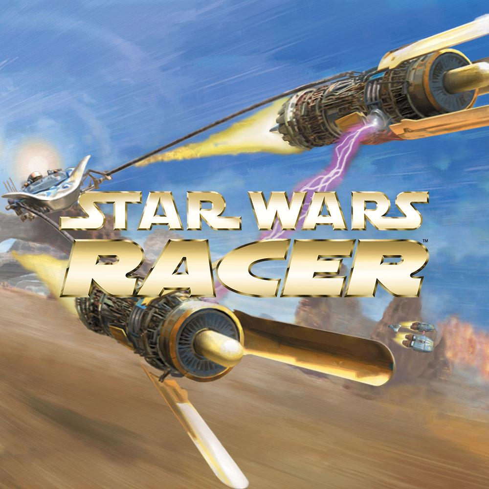 [Nintendo.de] Star Wars Episode 1 Racer - Nintendo Switch - digitales Spiel