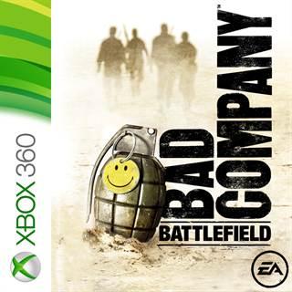 Battlefield: Bad Company (Xbox One/Xbox 360) für 6,59€ & Battlefield: Bad Company 2 für 4,99€ (Xbox Store Live Gold)
