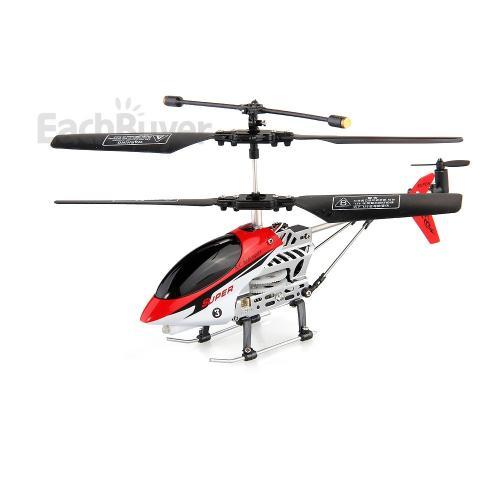 Mini Hubschrauber ferngesteuert Helikopter