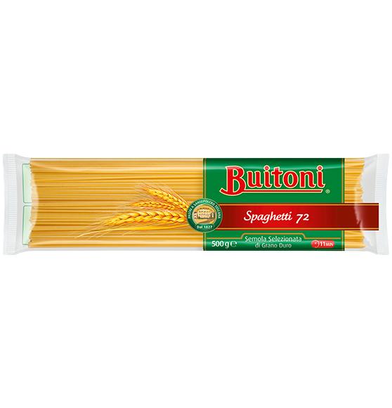 Buitoni Spaghetti 500g mit Cashback für 0,38€ / ohne Cashback 0,68€ ab 27.08. [KAUFLAND]