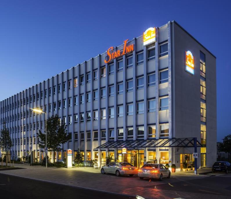 Preisfehler - München / Schwabing: Doppelzimmer im 3* Star Inn Hotel (kostenlos stornierbar) für 0€ pro Nacht (Sept 20-Jan 22)