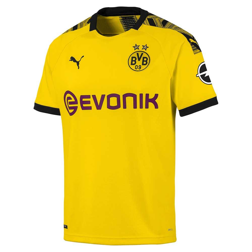 Sammeldeal Trikots ab 15€ / Dortmund 19/20 S M XL für 19,99€ + Versand (Freiburg, Stuttgart, Köln, Gladbach, ..