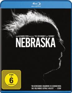 Nebraska (Blu-ray) für 4,37€ (Amazon Prime & Dodax)
