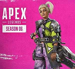 [Twitch/Amazon Prime Gaming] Kostenloser Rampart Skin für Apex Legends