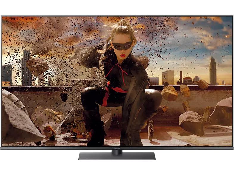 Panasonic TX-55FXW784 LED TV + Panasonic SC-HTB 700 Soundbar Bundle