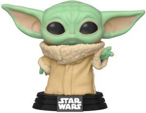 Funko Pop! Star Wars: The Mandalorian Baby Yoda für 9,75€ (Müller Abholung)