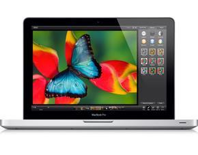 """Apple MacBook Pro 13"""" IntelCore i5 2,5 GHz (mit 10% MeinPaket Gutschein) Idealo 1065 Euro"""