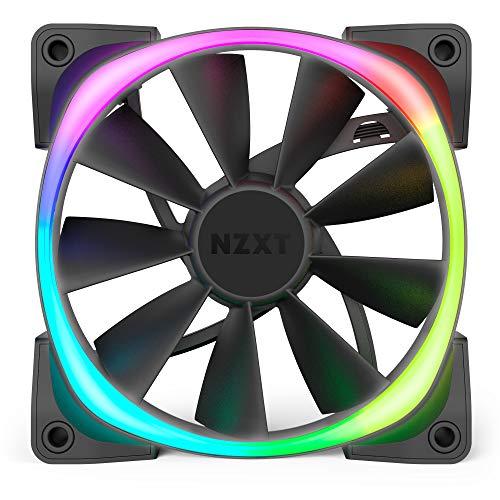 NZXT AER RGB 2 - 140 mm - PC RGB Lüfter