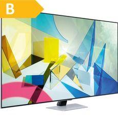 Samsung 100 HZ 65 Zoll TV Modell GQ65Q84T