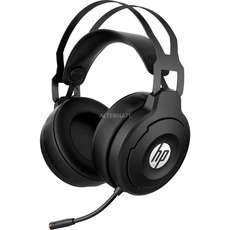 "HP Wireless-Gaming-Headset ""X1000"" (USB-Dongle, 7.1 Surround Sound, 50mm Treiber, Mikrofon) [Amazon.it]"