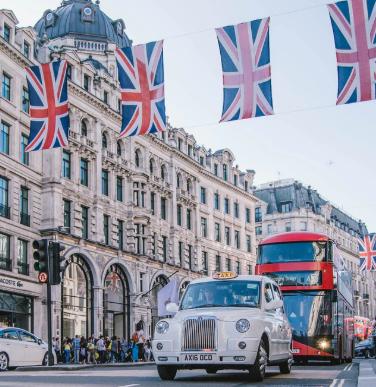 Flüge: London / UK (September) Hin- und Rückflug mit Ryanair von Dresden, Frankfurt, Düsseldorf, Hamburg und Köln für 20€