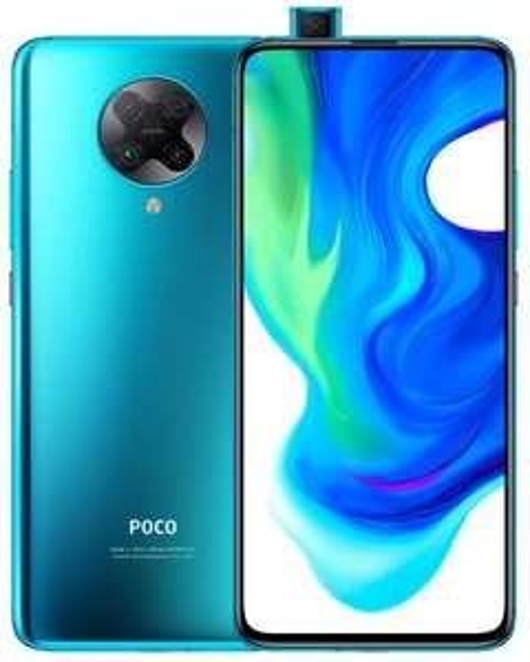 [RAKUTEN.FR] Poco F2 Pro - Globale Version - 128/6GB - Lila/Blau