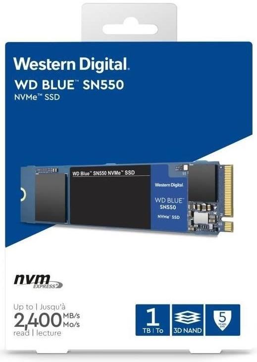 Speicherwoche [KW35]: z.B. WD Blue SN550 NVMe SSD 1TB - 91,13€ | WD Elements Desktop 6TB - 90€ | SanDisk Extreme microSDXC 64GB - 11,70€