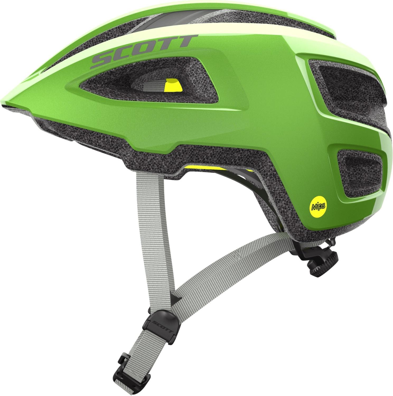 MTB/Fahrrad Helme SCOTT Groove PLUS MIPS (280g/3 Farben) - 52-58cm / 57-62cm