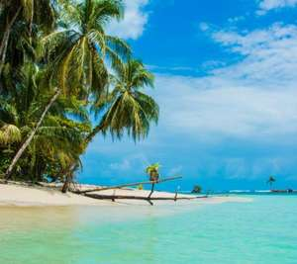 Bocas del Toro / Panama: Zwei Wochen im Bungalow des Paradise Waits für 13€ (bis Juli 2021)