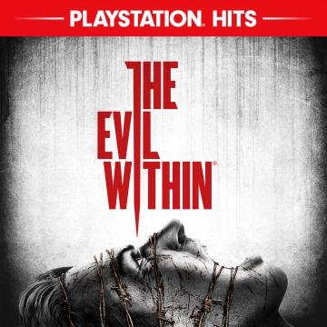 The Evil Within (PS4) für 5,99€ (PSN Store)