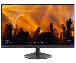 LENOVO D27-20 27 Zoll Full-HD Monitor (4 ms Reaktionszeit, FreeSync, 75 Hz) [Saturn]