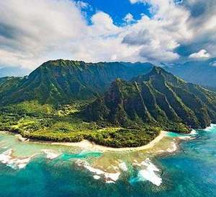 Flüge: Hawaii (-Juni 2021) Star Alliance Flüge von Amsterdam nach Honolulu ab 421€ inkl. Gepäck