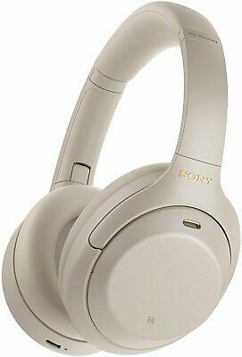 Sammeldeal - zum Beispiel Sony WH-1000XM3 Kopfhörer in silber oder schwarz für 197€