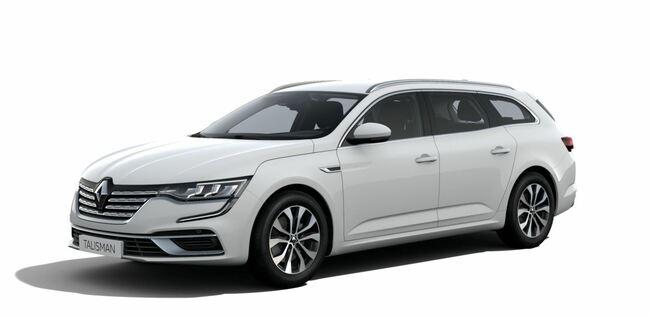 [Gewerbeleasing] Renault Talisman Grandtour 160PS Automatik inkl Service (HU, Wartung, Verschleißteile) nur 124€ netto | GLF: 0,56 | 24 Mon.