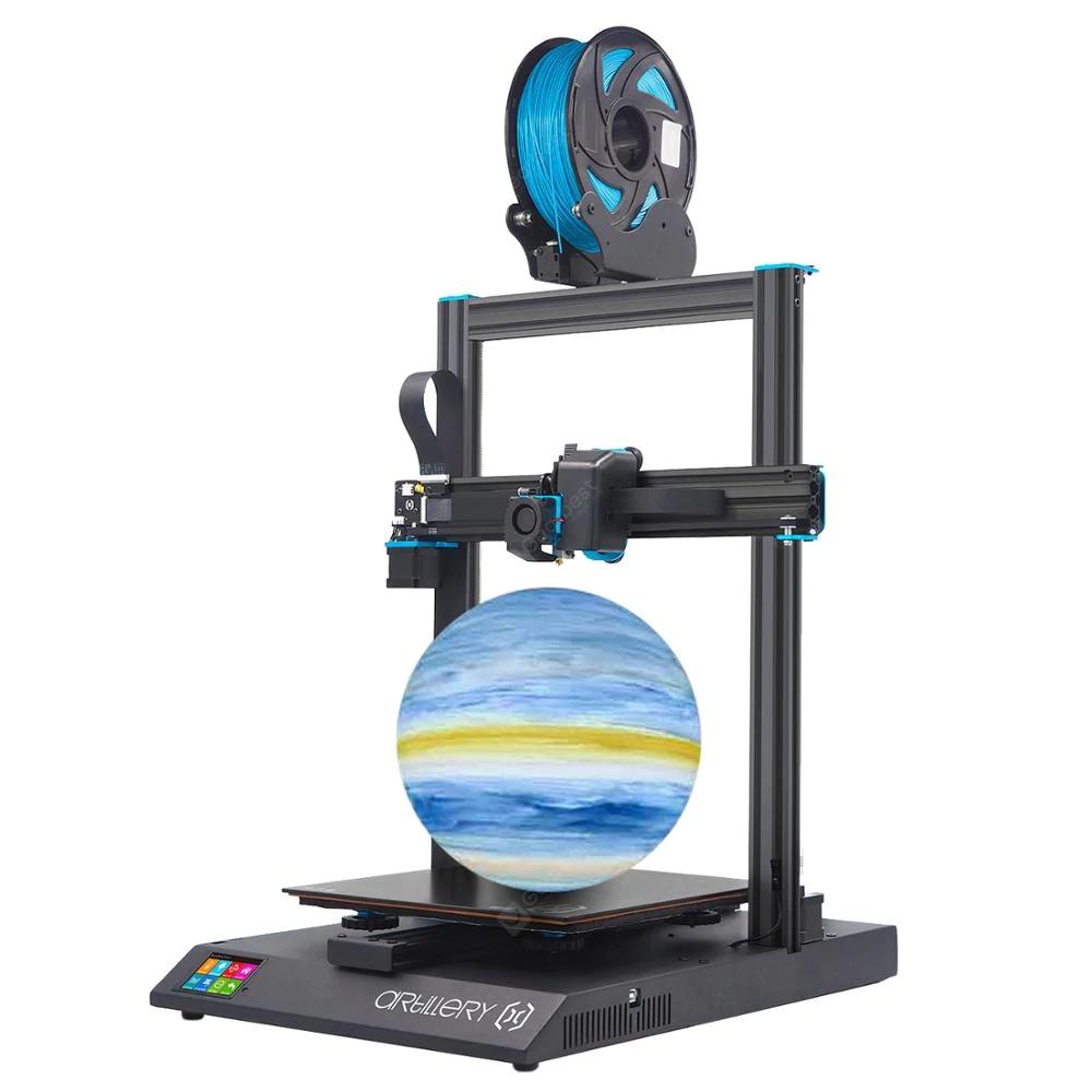 Artillery® Sidewinder X1 3D Printer