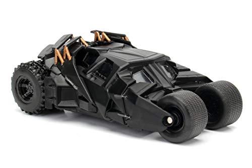 Jada Toys Batman The Dark Knight Batmobil, Maßstab 1:32 für 9,99€ (Amazon Prime)