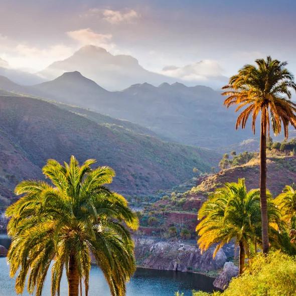 Flüge Kanarische Inseln (Gran Canaria, Teneriffa, Lanzarote) von Düsseldorf, Frankfurt und Köln (September - Dezember) ab 52€