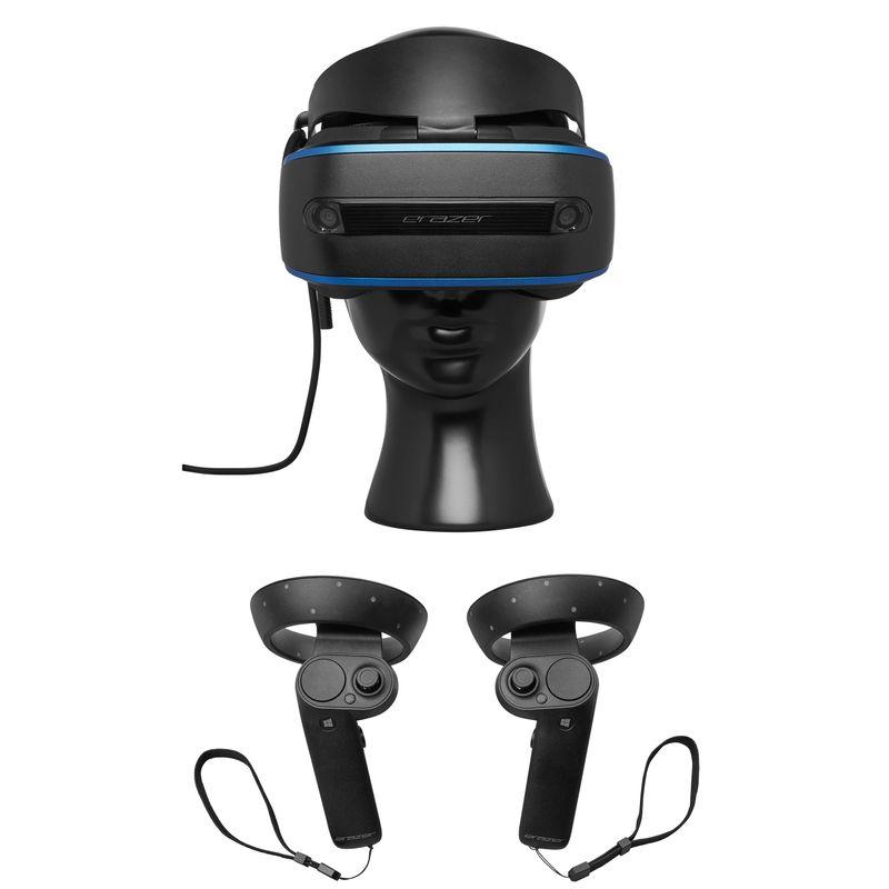 [Lokal B-Ware Essen] Medion Erazer X1000 Virtual-Reality Brille Windows MR