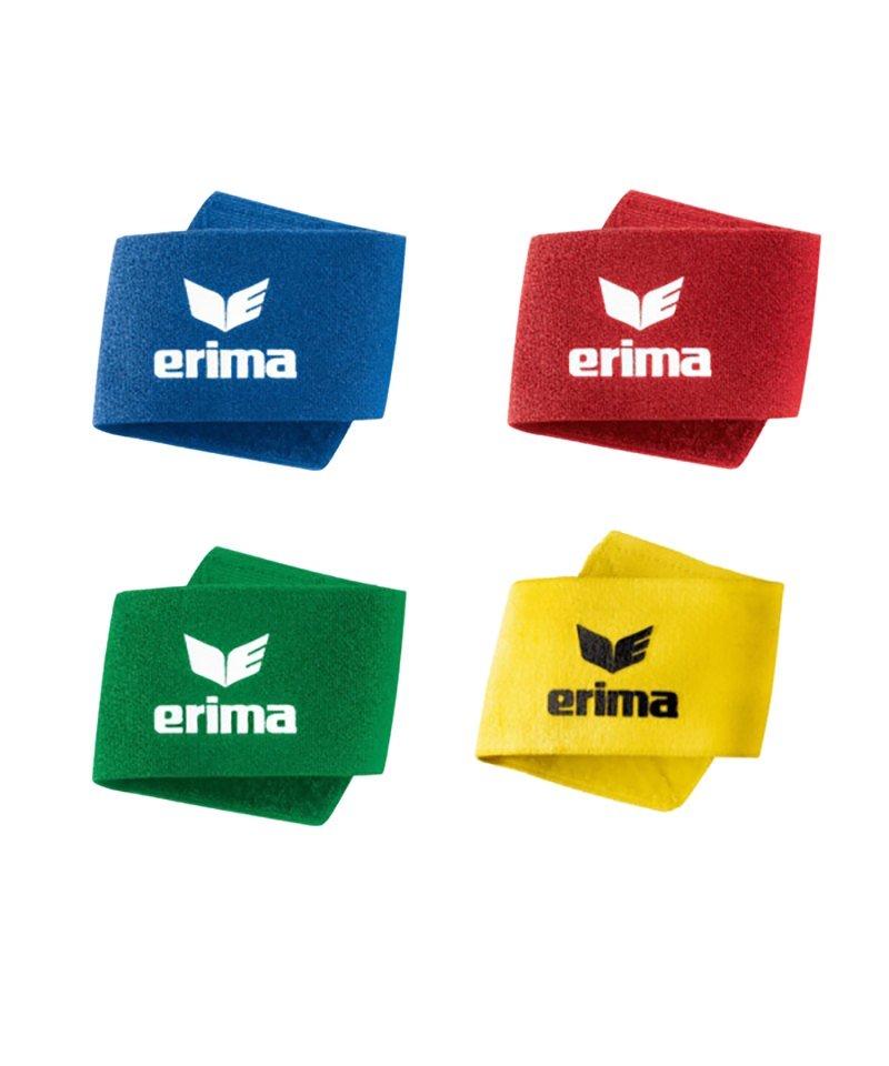 11Teamsports Preisfehler! 24 Erima Schienbeinschonerhalter zum Preis von einem!