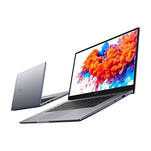 HONOR MagicBook 15 Laptop, Full HD IPS, 256 GB SSD, 8 GB , AMD Ryzen 5 3500U