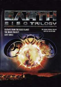 [PC] Earth 2150 Trilogy (Steam)