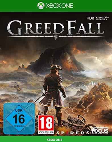GreedFall (Xbox One & PS4) für je 17,99€ (Amazon Prime & Saturn & Media Markt Abholung)