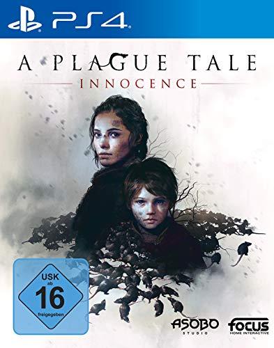 A Plague Tale: Innocence (PS4) für 17,99€ (Amazon Prime & Saturn & Media Markt Abholung)