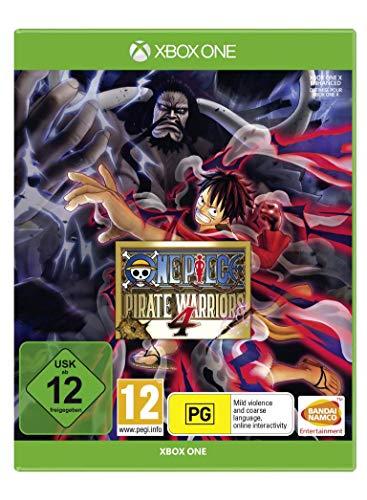 One Piece: Pirate Warriors 4 (Xbox One & Switch & PS4) für 29,99€ (Amazon & Saturn & Media Markt Abholung)