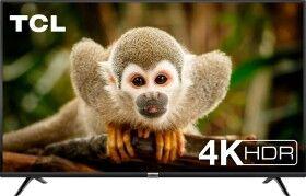 """TCL 65DB600 65"""" LED-TV (4K UHD, HDR10, Triple-Tuner, Smart TV 3.0)"""