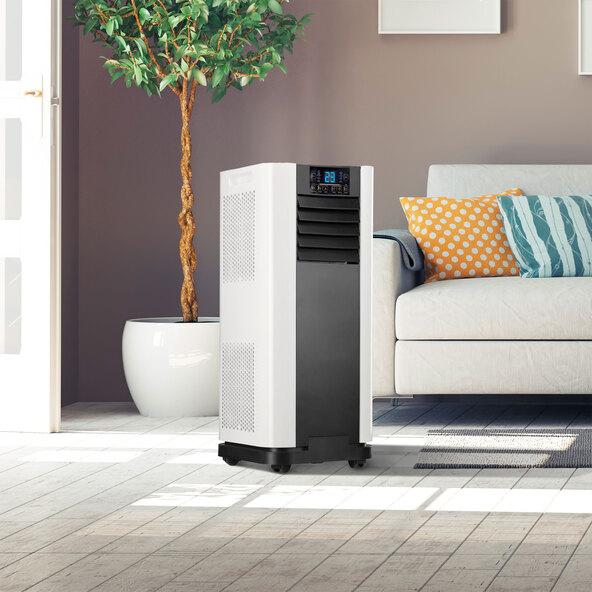Mobile Klimaanlage Home Deluxe Mokli XL