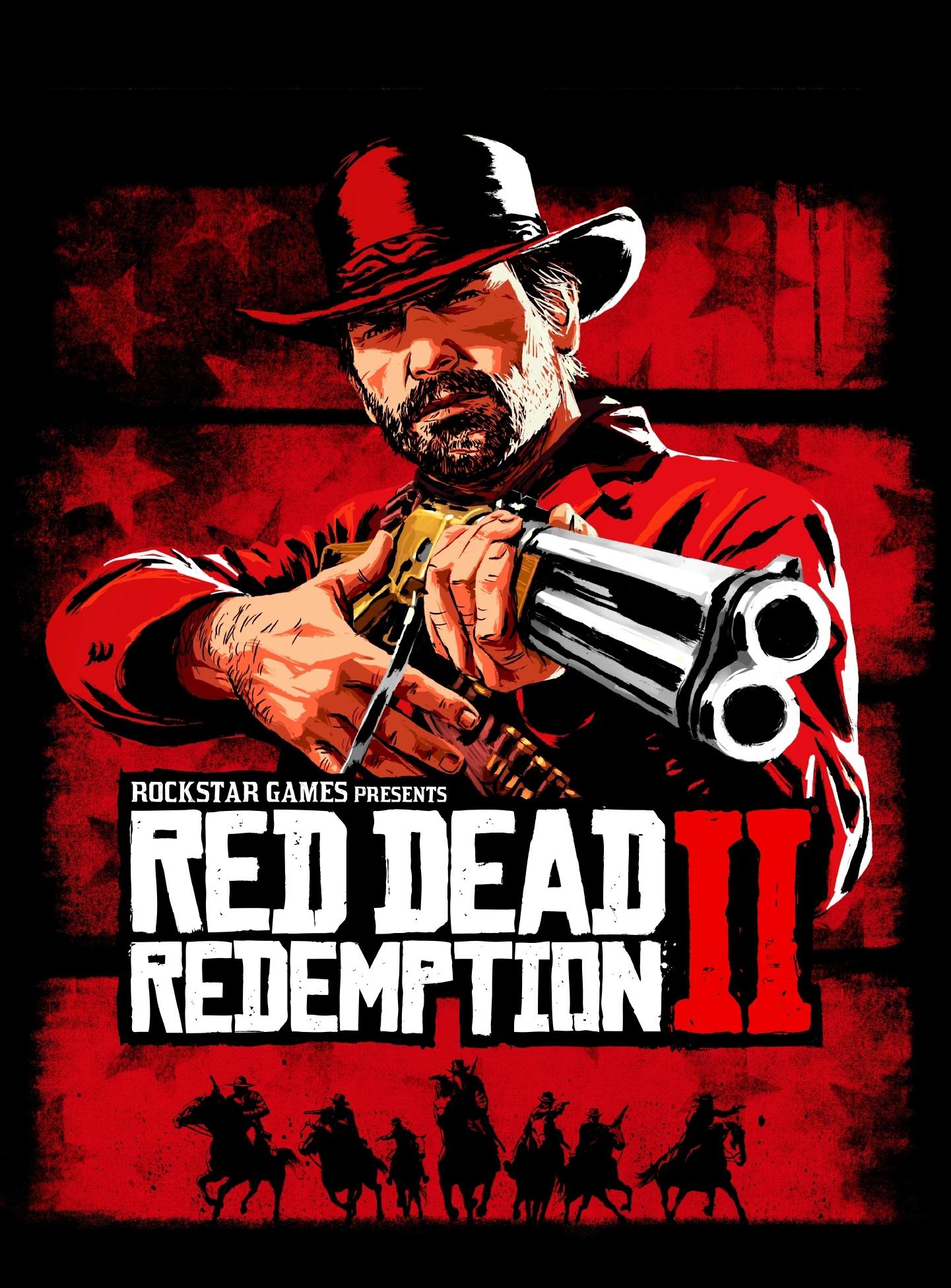 Red Dead Redemption 2 (PC) bei Gamestop