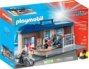 Playmobil City Action Koffer für 29,95€ (Amazon & Real)