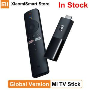 Globale Version 2K Xiaomi Mi TV Stick