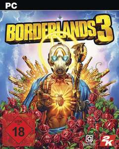Borderlands 3 (PC) [Gamestop Abholung]