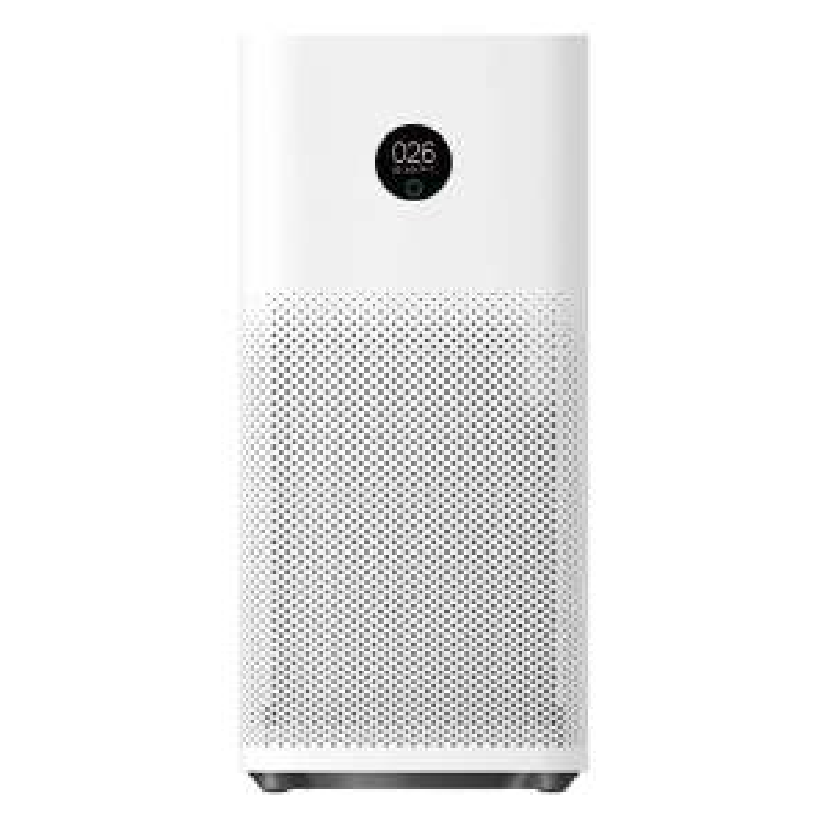 Xiaomi Air Purifier 3H: Luftreiniger (Dreifaches Filtersystem, OLED Display, 45m² Abdeckung, App- und Sprachsteuerung)