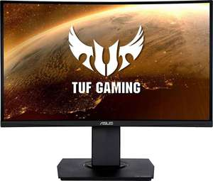Asus VG24VQ Gaming-Monitor (1920 x 1080 Pixel, Full HD, 1 ms Reaktionszeit, VA Panel, 144 Hz) [Otto]