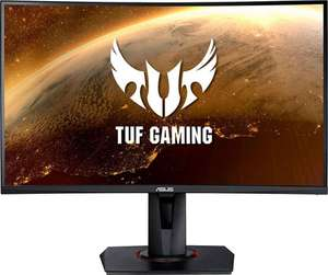 Asus VG27VQ Gaming-Monitor (1920 x 1080 Pixel, Full HD, 1 ms Reaktionszeit, 165 Hz) [Otto]